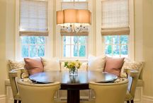 Bay window makeovers