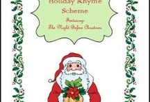 TpT Christmas Lessons