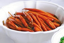 Vegetable Side Dishes / by Jasmine Honey