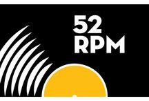 The 52 RPM Project