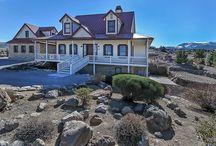 Reno, NV Real Estate