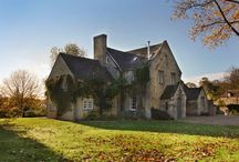 Old Rectory, UK / House Design