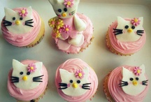 Made to Order Desserts / Cakes and Cupcakes made to order based on Themes. Makes for amazing surprises!