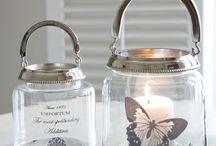 Lighting & Vases