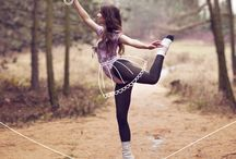 Libertad de danzar