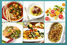 Eating Well Clean Up Your Diet / by Linda Moyer