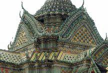 Thailand  / by Karen McGillivray
