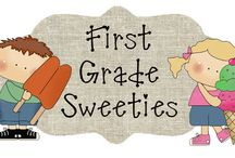First Grade / by Suzanne Petersen