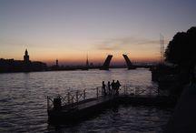 Мой Санкт-Петербург / о Питере и его окрестностях.
