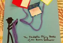Τα φανταστικά ιπτάμενα βιβλία του κου Μορρις Λέσμορ