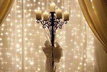 Wedding Ideas  / by Jamine Reyes