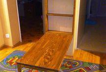 diy meubles / by l'iris de Luna Laura carpentier