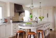Ideas for next home / by Melissa Hayes