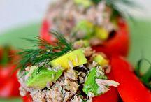 Salads / Salad recipes