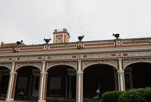 Pais Argentina Museos y Reservas