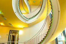 Weird/Cool Stairs