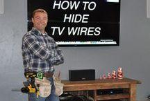tv wire