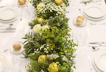 lemon wedding inspirations