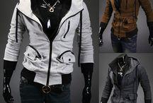 Winters fashion
