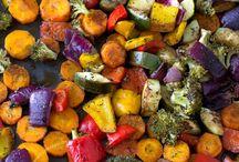 Recetas que cocinarverduras