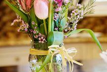 Flores Florecer