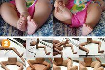 мзготовление кукол