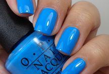 polish (nails)