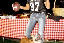 Celebrities & Dogs