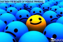 Start with the power of positive thinking / > Start the business with the positive thought and energy. > Faith and confidence are the first stepping stone to success....http://maxxerp.blogspot.in/2014/02/start-with-power-of-positive-thinking.html