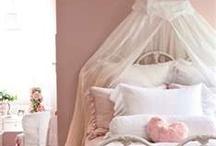 Bedroom Makeover / by Katrina D'Souza