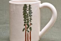 SaskMade Gift Ideas / Why not give a gift from Saskatchewan? From handmade pottery, to SK tea towels, to original artwork, to bath and body products, we've got you covered! Saskatchewan treats are sure to impress on any occasion!