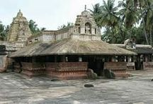 Images of temples