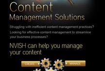Content Management Solutions