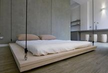 Furniture - Bed Ideas