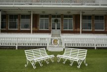 For Cricket fans and enthusiasts / Scotts of Thrapston works in partnership on a range of products inspired by Lord's, The Home of Cricket, and Old Father Time brands.  Cricket fans can purchase magnificent replica benches and unique clock towers from Scotts, which incorporate the Lord's and Old Father Time brands. Scotts is also endorsed as the Official Cricket Pavilion Partner of Lord's.