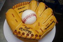 野球 ケーキ⚾️