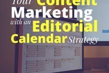 Contento Marketing / Riferimenti per campagna content marketing