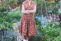 Alys Fowler's Edible Garden