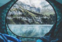 Adventurous trip goals
