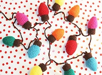 Haken: Kerst /christmas crochet