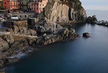 I must go / Places to visit in Italy