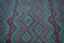 mexikói textil