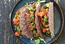 Tacos + Wraps