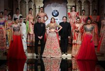 Top 10 fashion shows of 2015. / A fashion show is not just about clothes, it is a spectacle that encompasses ‪#‎music‬, ‪#‎drama‬ and the ‪#‎stage‬ set-up. Basically, it's about making the fashion experience unforgettable. In 2015, designers Abu Jani Sandeep Khosla, Anamika Khanna, Gaurav Gupta, JJ VALAYA, Manish Malhotra, Namrata Joshipura, ‪#‎RajeshPratapSingh‬ and Sabyasachi Mukherjee set down the rules of how to create a fashion extravaganza.
