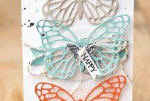 Mariposas y otras cosas