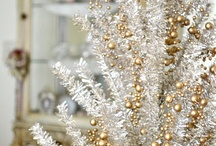~ Christmas - Gold and Silver ~