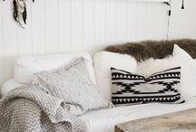 Living - Home - Interior