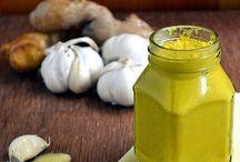 Homemade ginger garlic paste recipe home