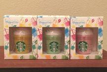 Starbucks Portable Power Bank