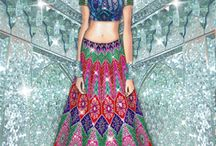 Manish arora fashion